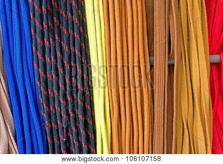 The Multi-colored Laces