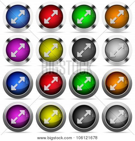 Resize Full Button Set