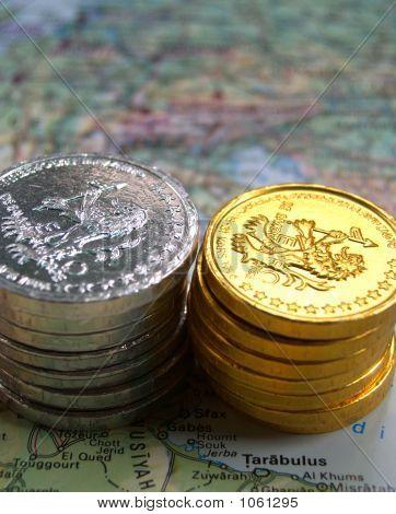 Money  Coins 010