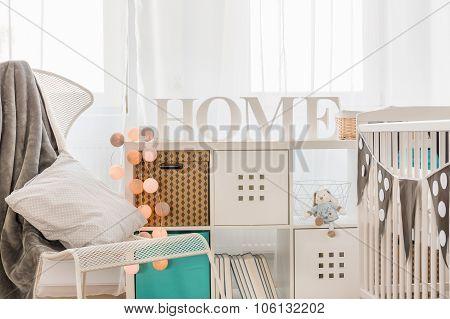 Child Storage Furniture