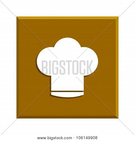 Chef Cap  Vector Icon