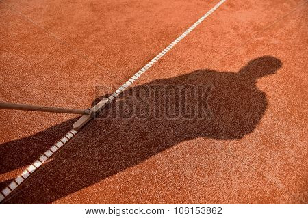 Tennis Clay Court Maintenance