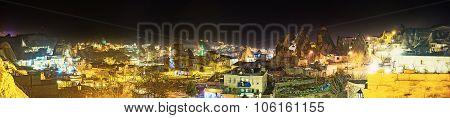 The Lights Of Cappadocia