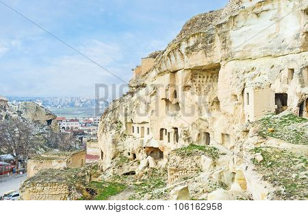 The Ruins In Rock