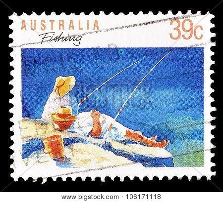 Australia 1989