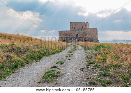 Castle Monteserico