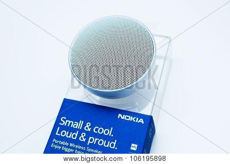 Mobile Phone Smartphone Accesories - Portable Speaker