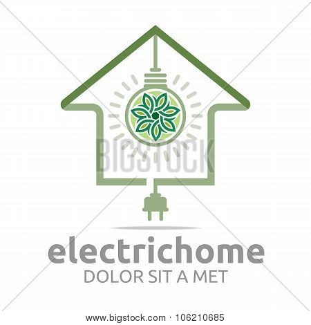Logo Electric Home