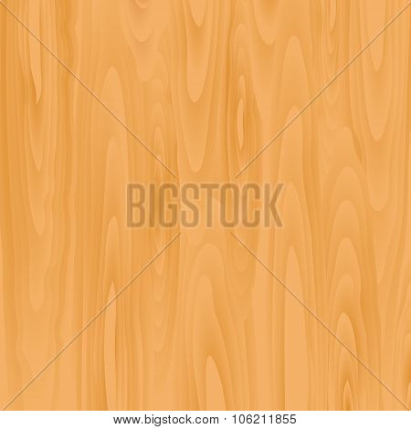 Wooden Texture Brown Wood Board Vector