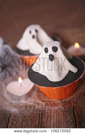 halloween confection