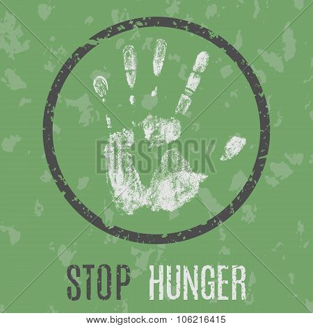 Stop Hunger