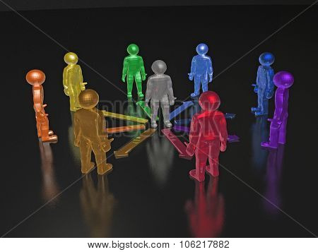 Color Mans