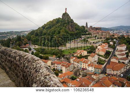 Le Puy, France