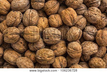 Nuts.walnuts Background