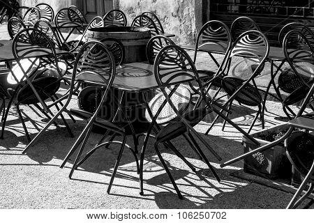 Pavement Cafe