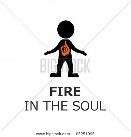 The Fire In The Soul