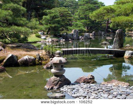 Japanese Garden-Katsura Villa