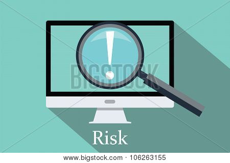 searching risk and opportunity