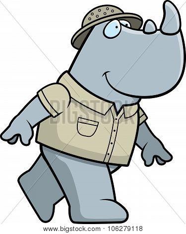 Rhino Explorer