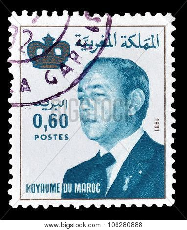 Morocco 1981
