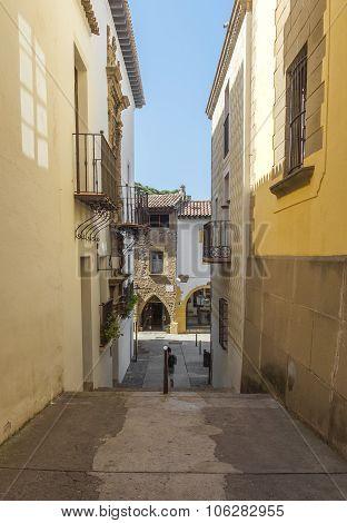 Spain Village - Poble Espanyol