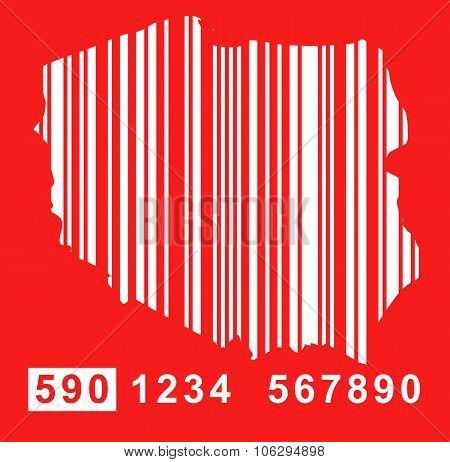 Barcode Poland