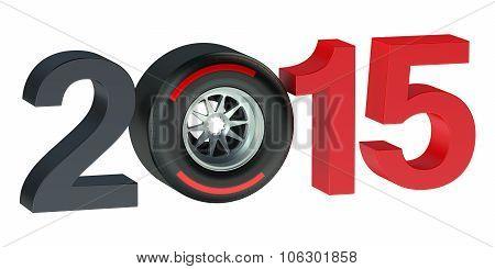 racing 2016 concept