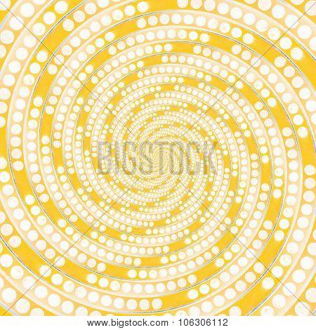 Snail Spiral Droste