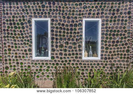 Bottle House, Prince Edward Island