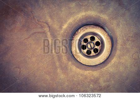 Old Sink