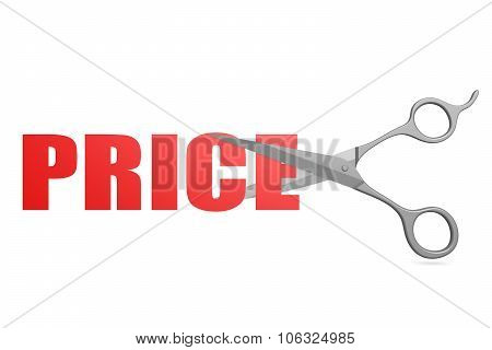 Cut Price Isolated
