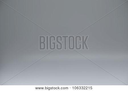Greyscale background.