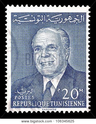 Tunisia 1964