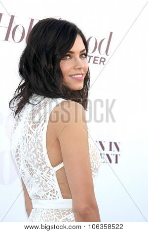 LOS ANGELES - DEC 10:  Jenna Dewan-Tatum at the 23rd Power 100 Women in Entertainment Breakfast at the MILK Studio on December 10, 2014 in Los Angeles, CA