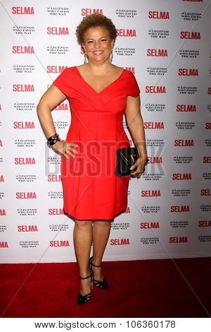 SANTA BARBARA - DEC 6:  Debra L. Lee at the