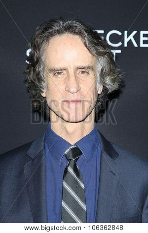 LOS ANGELES - OCT 27:  Jay Roach at the