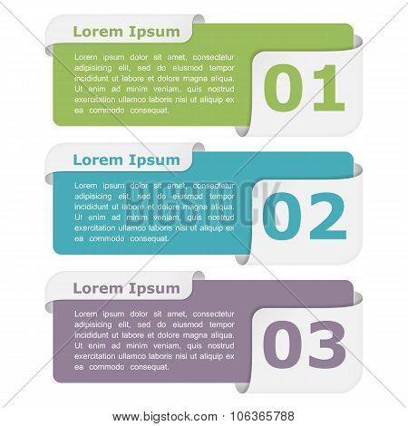 Design Elements With Numbers