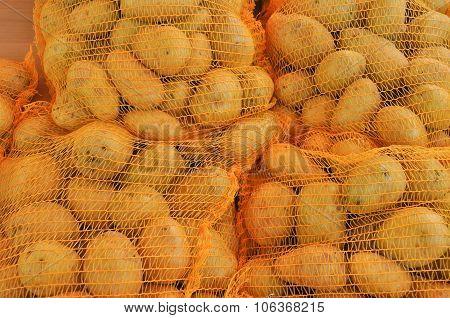 Potato Vegetables