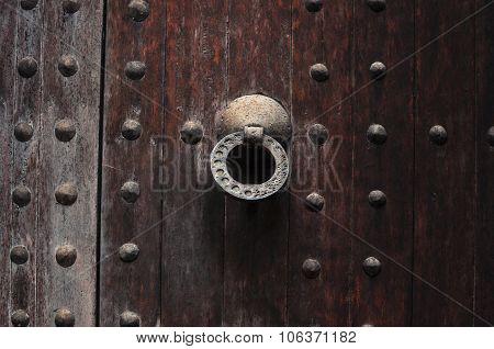 Agadir Medina Door Handle
