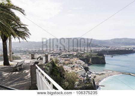 Sorrento and the Sorrento coast