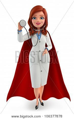 Young Super Doctor