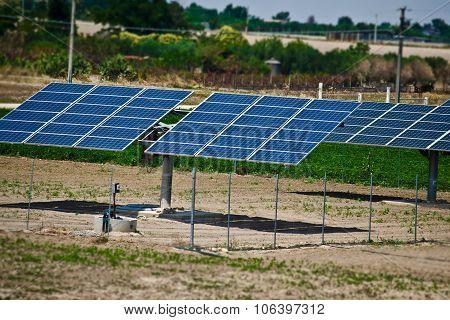Solar Panel Sistem