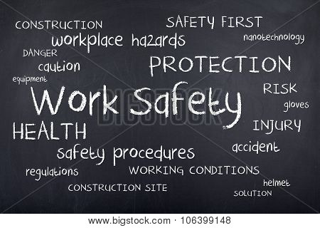 Work Safety / Security in Workplace