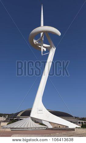 Torre De Calatrava