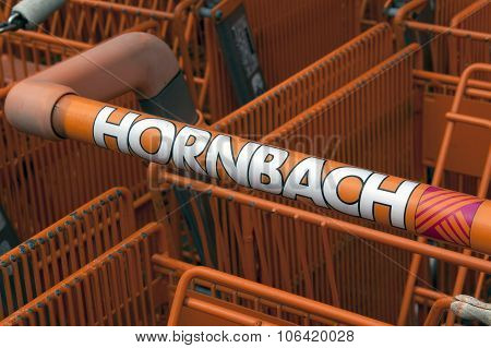 Hornbach Do It Yourself