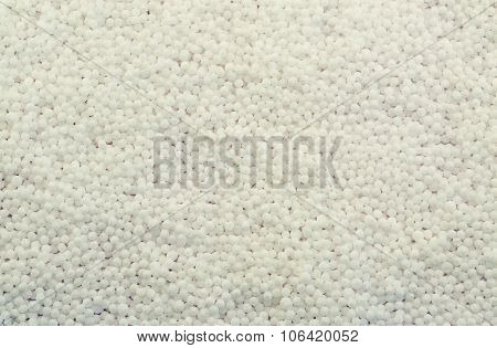 Mineral Fertilizers Balls