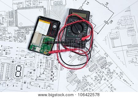 The Electrical And Electronic