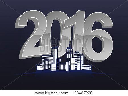 2016 City