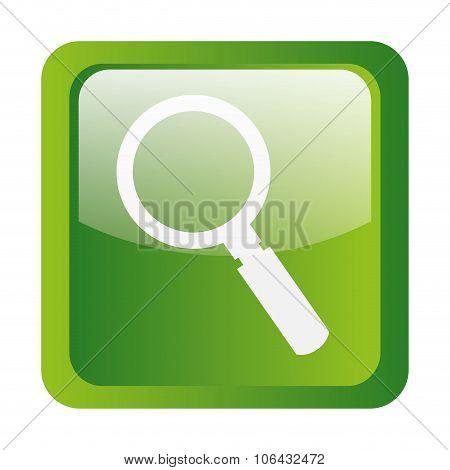 SEO icon symbol design