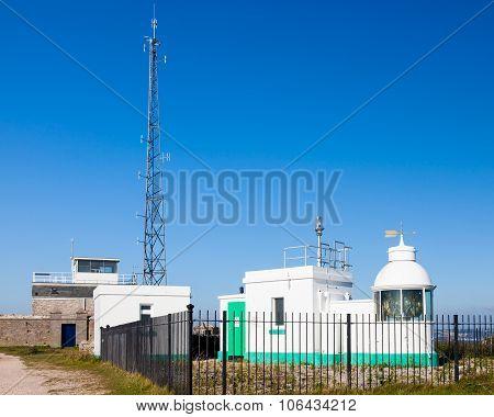 Berry Head Lighthouse Devon